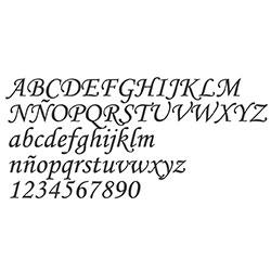 Letra 2